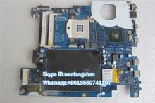 Free shipping Original laptop motherboard BA41-01192A for NP-R429 ddr3 BA92-06393A BA92-06393B