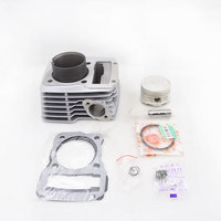 Motorcycle Cylinder Piston Ring Gasket Kit for TYAN TYAN TY125 TY 125 Engine Spare Parts