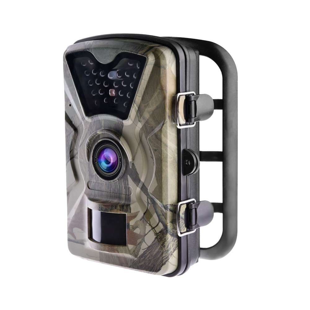Infrared Night Vision Device Hunting Camera Chasse Hunter Trail Motion Scout Wildlife Cameras Cam Animal Camera Photo Traps free shipping wildlife hunting camera infrared video trail 12mp camera