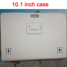 leather case for BMXC 10.1 inch Tablet PC MTK8752 S107 K107 Octa Core 4GB RAM 32GB ROM Dual SIM 5.0MP GPS 3G 1280*800 IPS Tablet