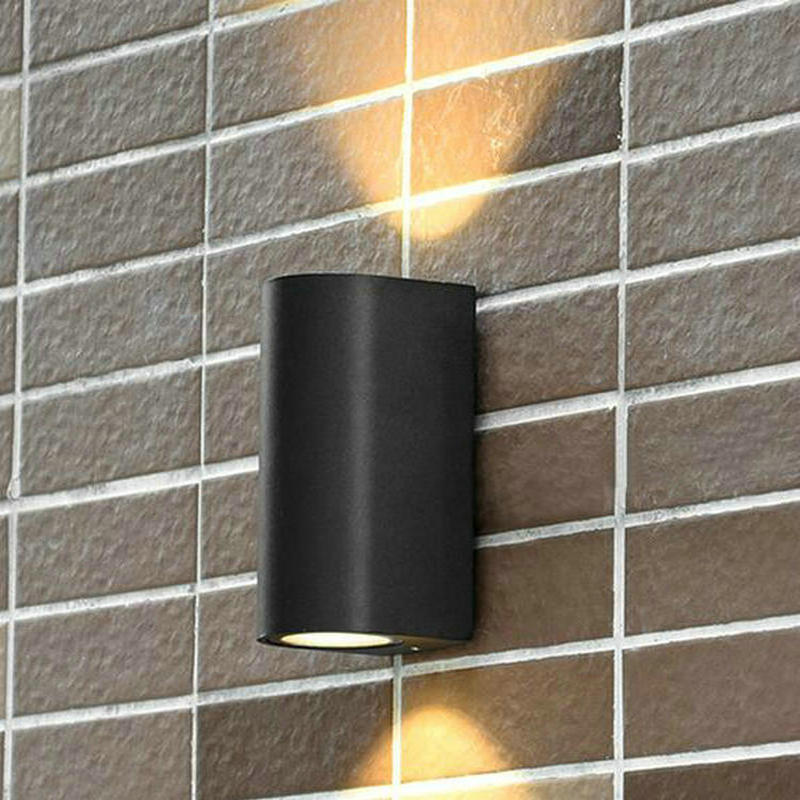 LED Wall Lamps 2*7W COB LED Outdoor Wall Sconce Waterproof Modern LED Wall Light Warm White 2pcs COB LED Chips Wall Mounted LampLED Wall Lamps 2*7W COB LED Outdoor Wall Sconce Waterproof Modern LED Wall Light Warm White 2pcs COB LED Chips Wall Mounted Lamp