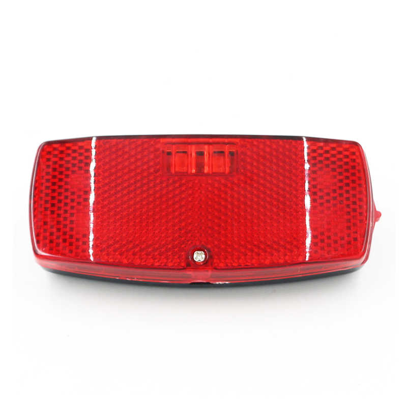Top Seller Taillight Bike Rear Bicycle Lights Safety Warning LED Tail Lamp Laser Flashing Bright LED lamp mount bike carrier515