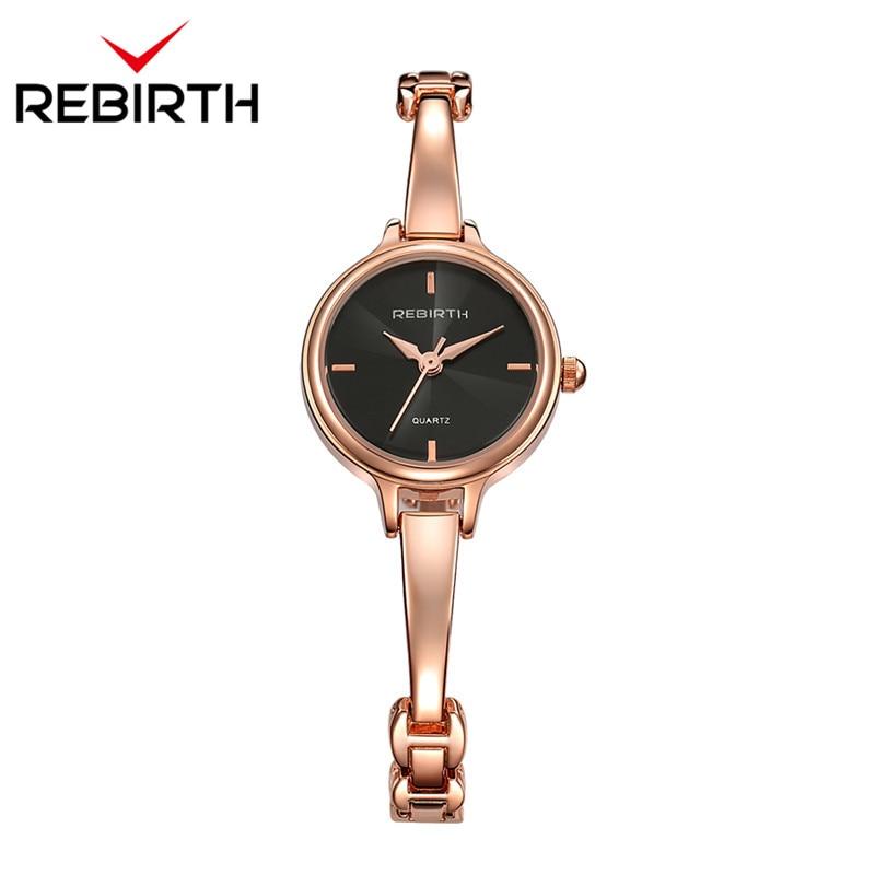 РЕБЕРТ сталевий ремінець жіночий - Жіночі годинники