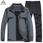 Mens Tracksuit Outwe...