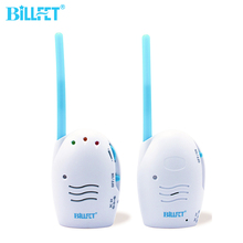 Cheap Monitors 2.4Ghz Wireless Audio Baby Monitor Radio Nanny Electronic babysitter Children Baby Alarm Monitor Walkie-Talkie