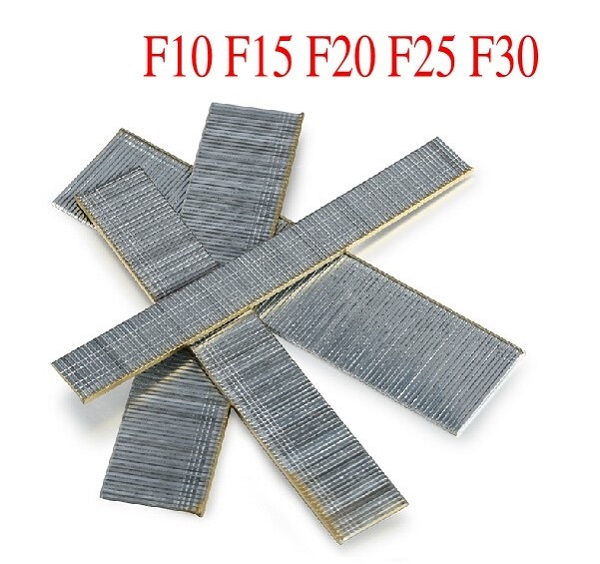 Nova Cerca de 5000 pcs F10 Unhas para Móveis ferramentas de unhas Elétrica Prego Arma Grampeador Nailer
