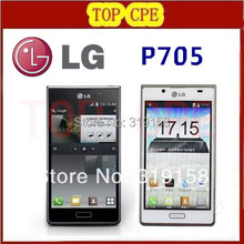 P705 Original LG Optimus L7 P700 unlocked Cell Phone, Wifi 3G GPS, touch screen, Smart Phone Refurbished Free shipping