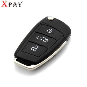 XPAY Real Capacity Audi Car Key 8 GB 16 GB 32 GB 64 GB Pen Drive