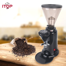 ITOP CG-700AC Coffee Bean Grinder Commercial Milling machine Professional Powder maker 350W