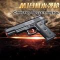 ZUANLONG Brand Toy Gun Soft Pistol Desert Eagle Children Water Gun Small Pistol Gift Box