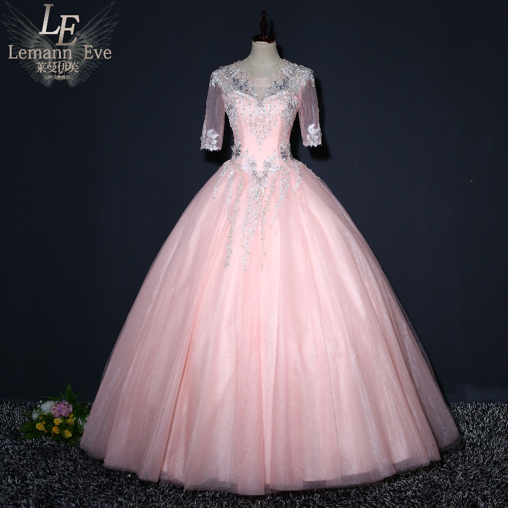 stage 18th century cosplay fairy pink ball gown medieval dress Renaissance  gown queen Victorian dress Antoinette Belle Ball-in Movie   TV costumes  from ... 9117501602f4