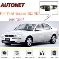 AUTONET Rear View camera For Ford Mondeo MK2 MK3 1996~2007/CCD/Night Vision/Reverse Camera/Backup Camera/license plate camera