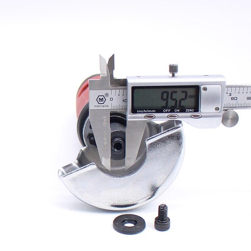 Hoge kwaliteit 3 inch mini pneumatisch snijgereedschap Air - Elektrisch gereedschap - Foto 5