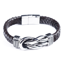 https://ae01.alicdn.com/kf/HTB1Inb7XLWG3KVjSZPcq6zkbXXa3/Fashion-Black-Brown-Color-Bangles-Men-And-Wome-Vintage-Leathet-Chain-Bracelet-Stainless-Steel-Magnet-Clasp.jpg_220x220.jpg