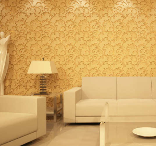 Plastic molds forms 3D decorative wall panels \