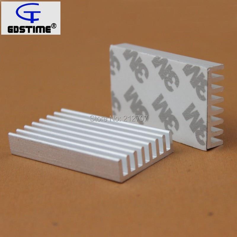 50x28x8mm heatsink(12)