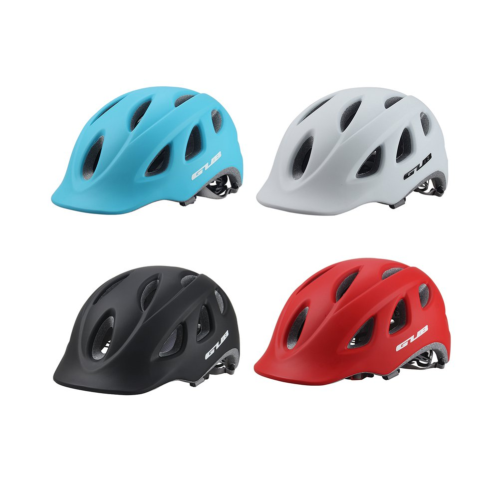 City Helmet Mountain Bike Outdoor Sports Shock Absorption