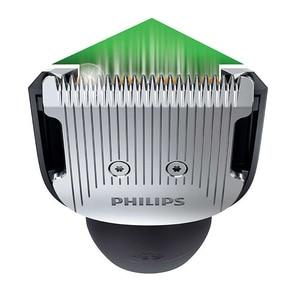 Image 5 - Philips tondeuse à cheveux rasoir électrique, HC5450, avec lame Rechargeable en alliage de titane, avec écran LCD, pour enfants et adultes