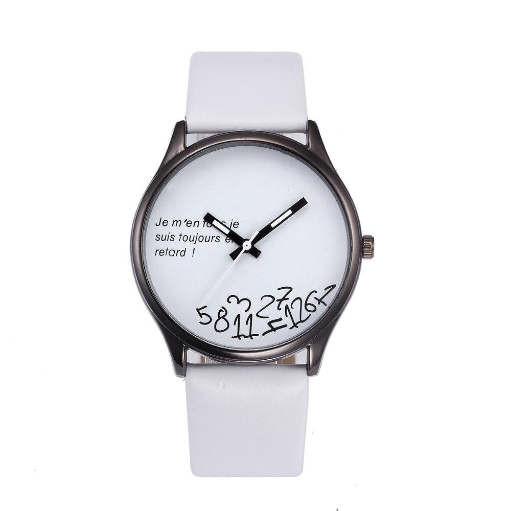 HTB1IneJIHuWBuNjSszgq6z8jVXa3 men watches 2019 new arrival top brand luxury Fashion Design Leather Band Analog Alloy Quartz Wrist Watch relogio masculino 30X