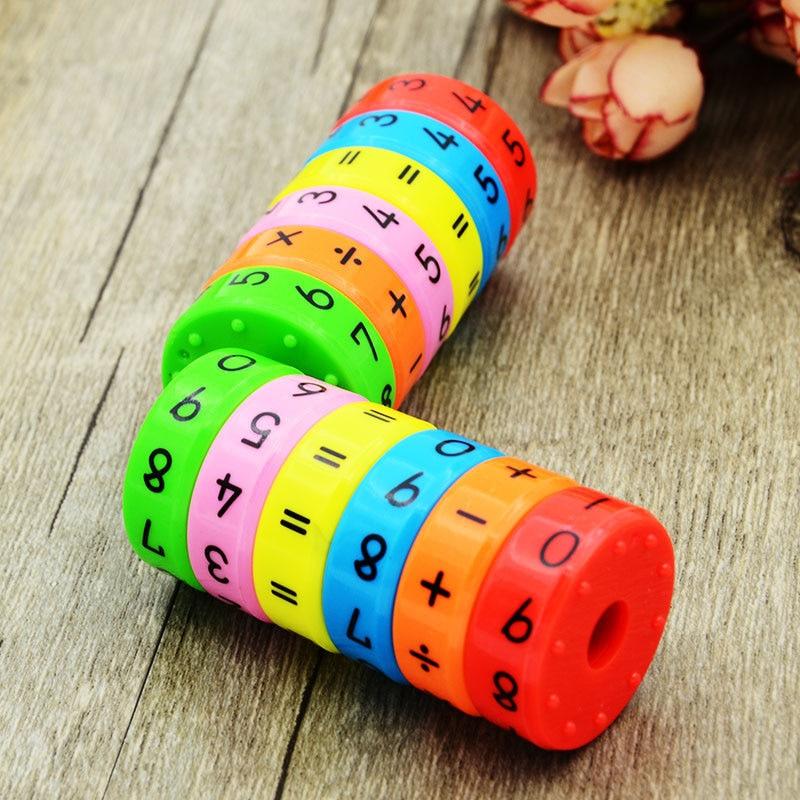 6pcs-set-6-3cm-Mini-Magnetic-Plastic-Number-Children-DIY-Assembling-Puzzles-Preschool-Learning-Assistant-for (2)