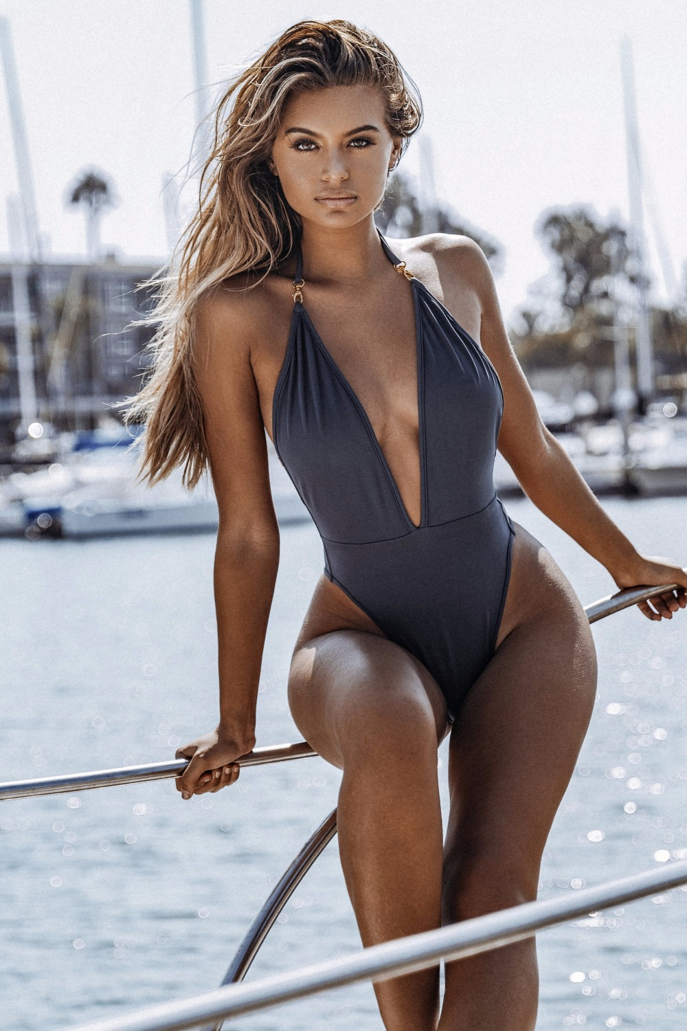 sexy monokini one-piece suits bandage swimsuit female swiming suit hot bodysuit summer bathing suit beachwear 2018