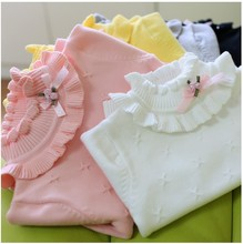 New winter spring baby sweaters girls sweaters kids turtleneck sweaters children outerwear sweaters girls cardigan