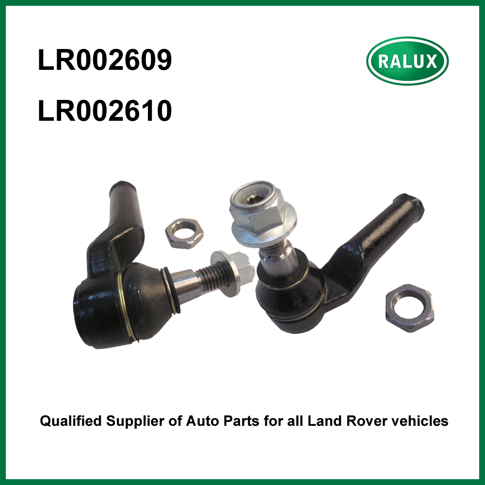 Auto RH LH ball joint for LR2 Freelander 2 RH LH spindle rod ball joint high quality aftermarket spare parts LR002609 LR002610Auto RH LH ball joint for LR2 Freelander 2 RH LH spindle rod ball joint high quality aftermarket spare parts LR002609 LR002610