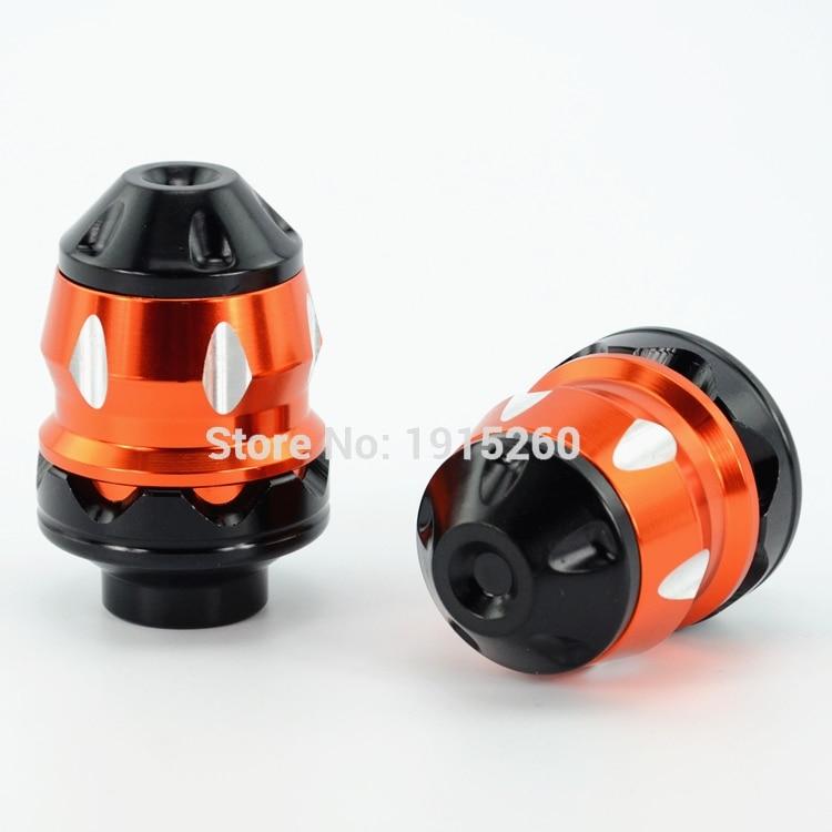 Tenedores protector Marcos tornillo para Suzuki GSR 400/600/750 ...