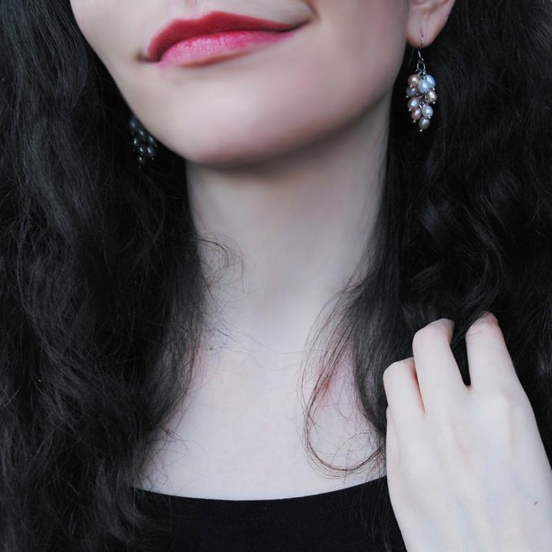 Прекрасне бохо наушнице за жене, - Фино накит - Фотографија 6