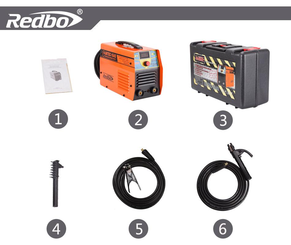 Redbo-INTEC-164S--_15 300A 161.5  200A 162.8