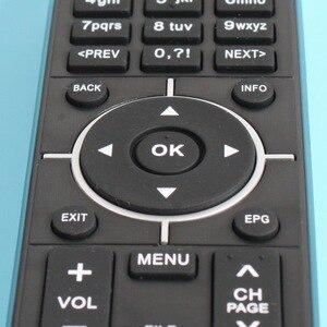 Image 4 - Controle remoto para zgemma star hs h2s h2h h4 h5 h5.2s h52tc h7 h9.2s receptor de tv por satélite decodificador, tunner controlador iptv