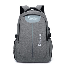 цена на Backpack Men Canvas Travel Bag Backpacks Women Backpack For Teenagers Men Laptop Backpacks Designer High Capacity Student Bags