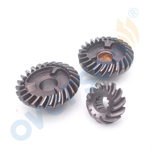 Automobiles Motorcycles - Other Vehicle Parts  - 350-64030-0 350-64020-0 350-64010-0 GEAR SET Fit Tohatsu Nissan Outboard M NS F 9.9HP 15HP 18HP 2/4T 2 Or 4 Stroke