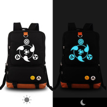 NARUTO Backpack Unisex Fashion Backpack Laptop Backpack School Bag