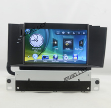 Car GPS navigation DVD for Citroen C4 C4L with Bluetooth, Ipod 1080P and GPS map