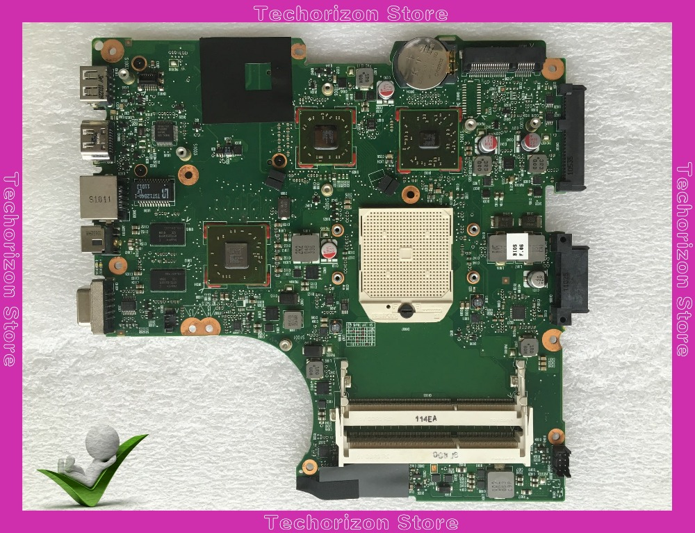 611802-001 For HP COMPAQ 325 425 625 Laptop Motherboard Tested Working