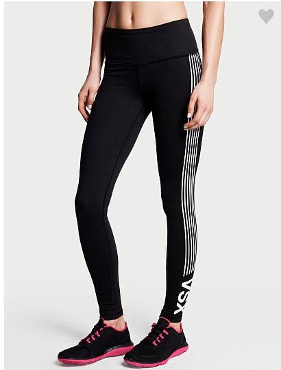 Femei șase linii subțiri VSX Fitness Exercițiu de uscare rapidă - Îmbrăcăminte femei