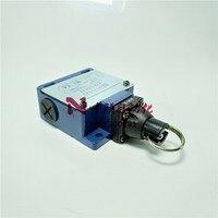 Interruptor Cabo de tração XY2 CD111 XY2CD111 Puxe o Interruptor de Segurança De Parada de Emergência Interruptor de Limite Interruptor de Viagem|Acessórios para ferramenta elétrica| |  -