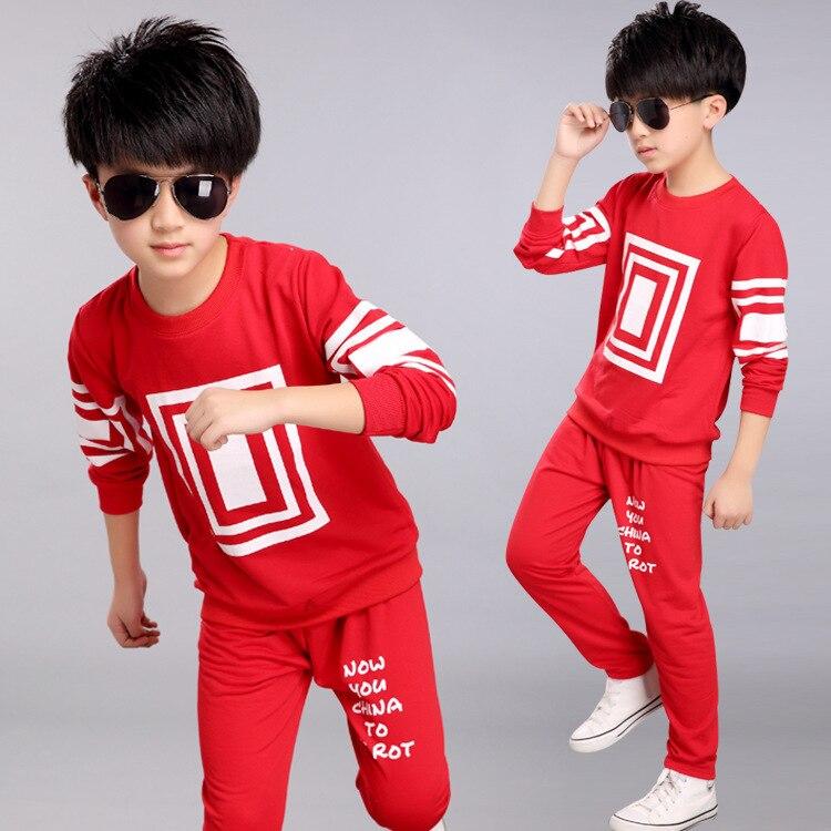 Kids Clothes Set Boys Clothes Teen Boy Clothing School Uniform Child Sport Suit Boy Jacket With Pants For Sport Boy Black seitokai no ichizon cosplay school boy uniform h008