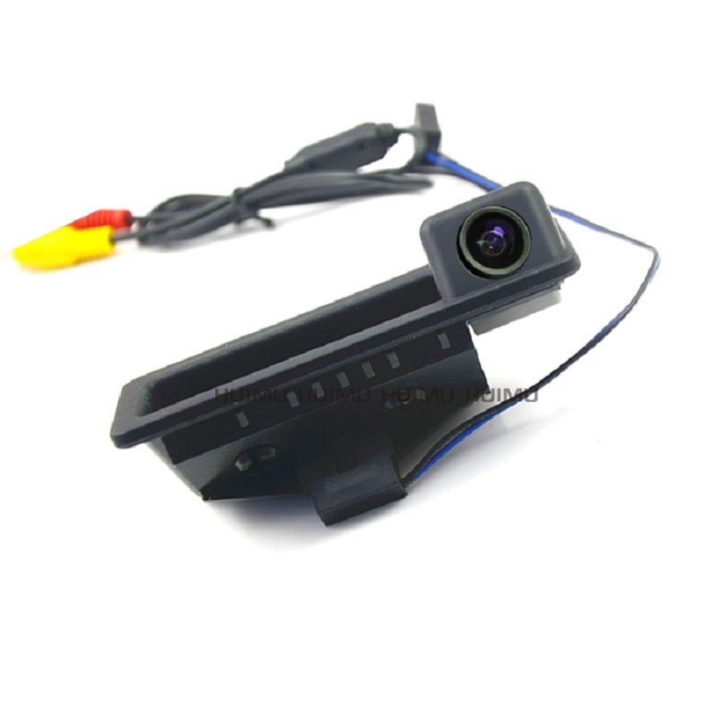 1000L MCCD Super HD trunk hand Camera for BMW E60 E61 E70 E71 E72 E82 E88 E84 E39 BWM X1 X5 X6 3/5 Series rear reverse camera стоимость