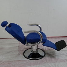 Hairdressing stool down barber chair can lift