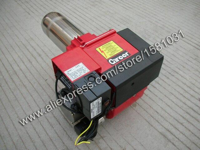 Industrielle ölbrenner KARRIERE CX5 einstufige Diesel brenner heizöl ...