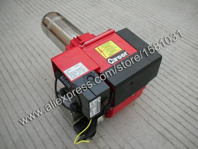 Aliexpress.com : Buy industrial oil burner CAREER CX5 single stage ...