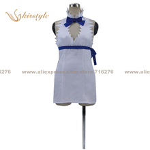 Kisstyle Fashion Familia Myth/Is It Wrong to Try to Pick Up Girls in a Dungeon? Hestia Uniform COS Clothing Cosplay Costume