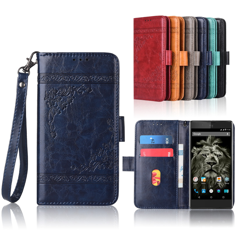Cellphones & Telecommunications Gucoon Crocodile Wallet For Micromax Yutopia Yu5050 Case Luxury Pu Leather Phone Cover Bag For Micromax Yu Yutopia Case Purse