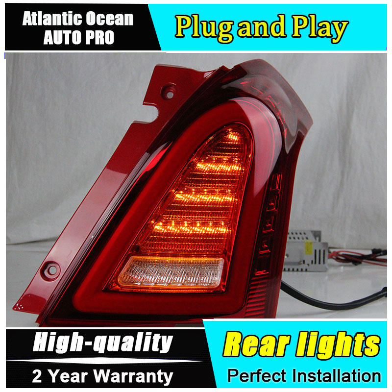 Suzuki Swift Tail Light For Sale