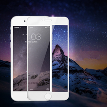 Стекла Протектор Экрана Для iPhone 6 6 S Plus Стекло Закаленное защитную Пленку