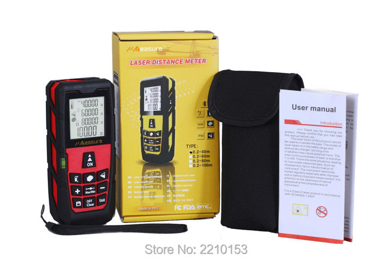 Laser Entfernungsmesser Lux : Rot laser entfernungsmesser meter messen