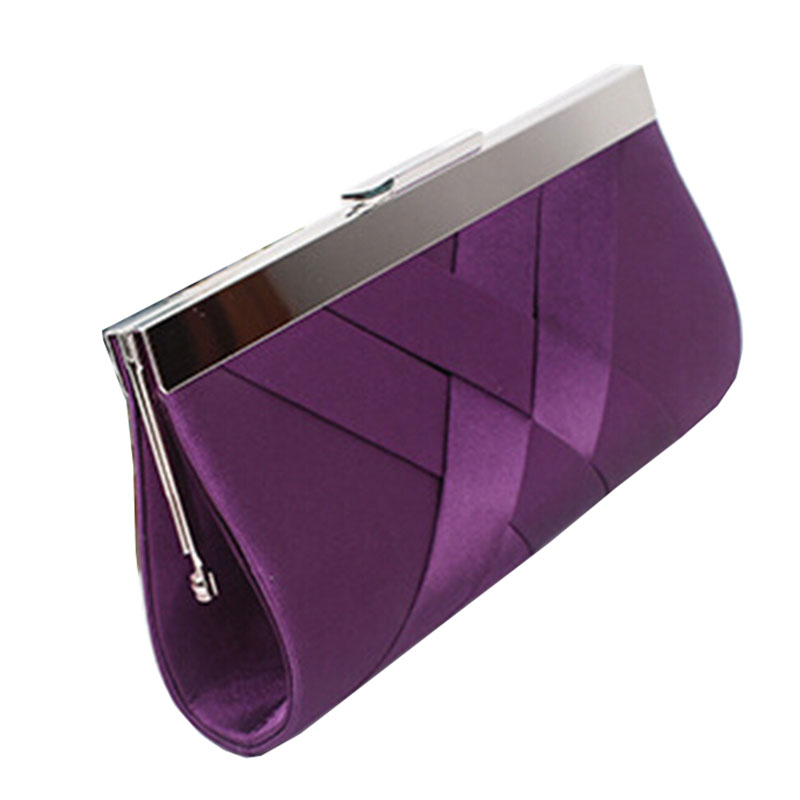 Popular Purple Evening Bags-Buy Cheap Purple Evening Bags lots ...