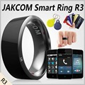 Jakcom Smart Ring R3 Hot Sale In Mobile Phone Touch Panel As Tempered Glass For Iphone 6 Cubot Dinosaur Highscreen Ice 2